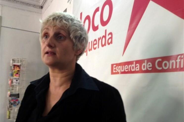 Bloco de Esquerda candidata mulher à Câmara de Viseu
