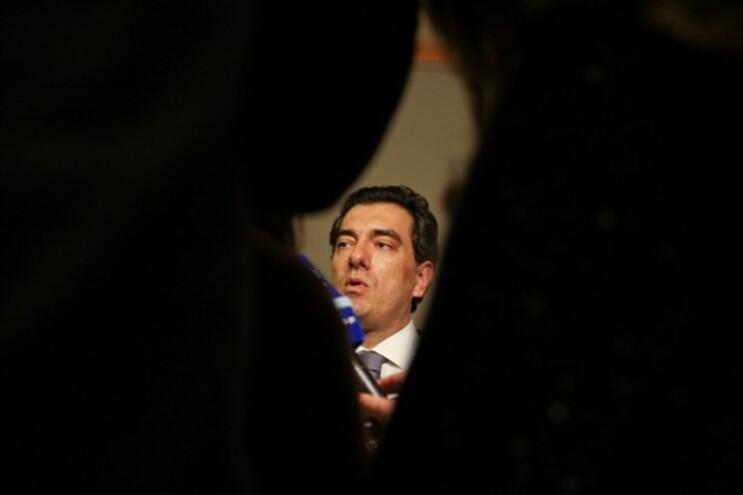 """Anacoreta Correia considera que aprovação da lei constituiu """"uma agressão ao eleitorado tradicional do"""