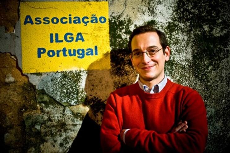 """""""A criança tem direito ao reconhecimento das figuras parentais"""", salientou o presidente da ILGA"""