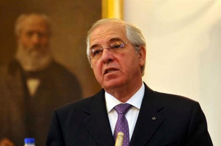Silva Peneda, presidente do Conselho Económico e Social