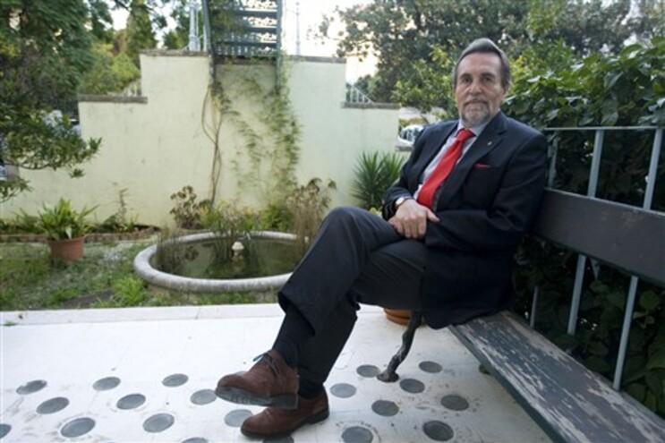 O secretário-geral da Associação de Hotelaria, Restauração e Similares de Portugal (AHRESP), José Manuel