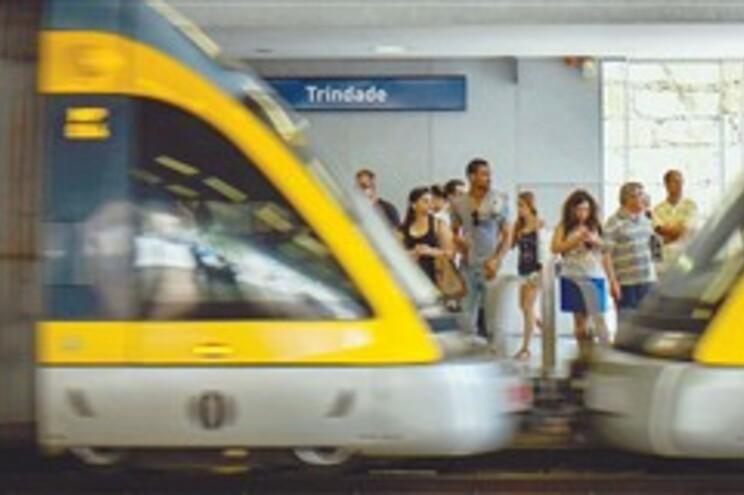 Jogo financeiro na Metro custa 628 mil euros por dia
