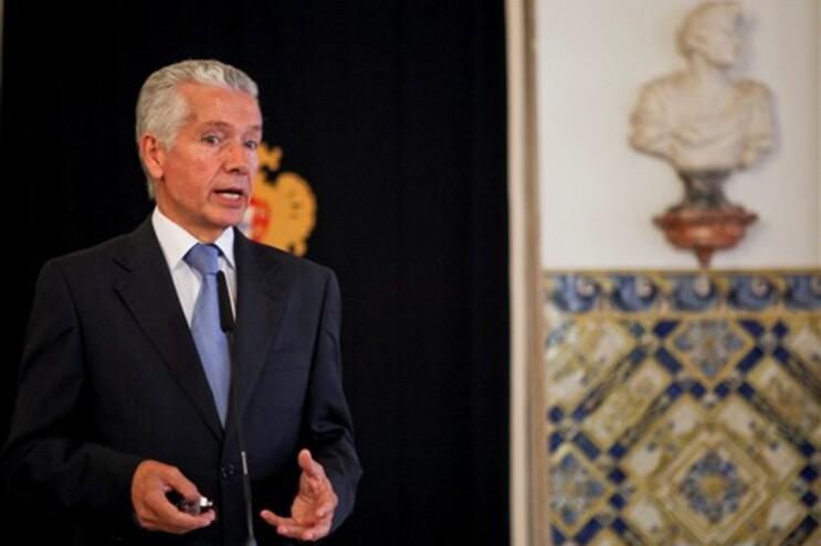 António Saraiva, após audiência com Cavaco Silva