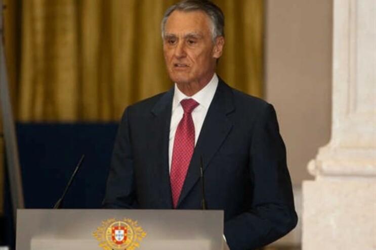 Cavaco Silva falou ao país, depois de ter ouvido os partidos politicos e os parceiros sociais, nos últimos
