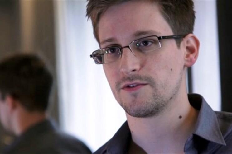 Eduard Snowden