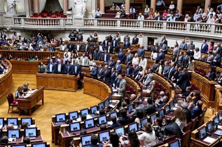 Maioria PSD/CDS apresenta projeto para reforma dos serviços secretos