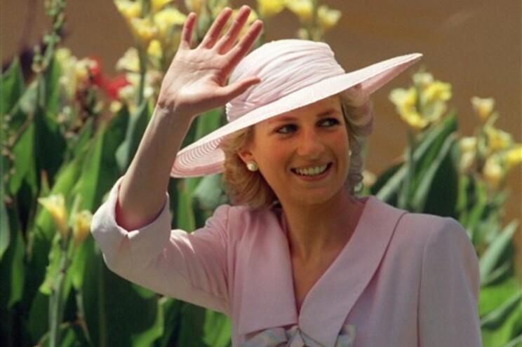 No dia 31 de agosto, faz 16 anos que a princesa Diana morreu