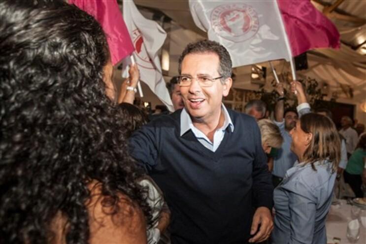 Portugal não regressou aos mercados por culpa do primeiro-ministro