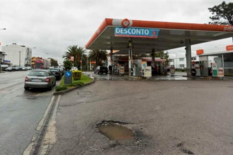 Preço dos combustíveis deverá descer na próxima semana