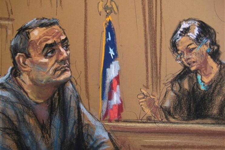 Justiça dos EUA condena homem a 18 anos de prisão por associação à al-Qaeda