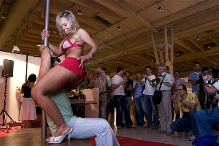 Supremo confirma IVA a 5% na feira erótica em Lisboa