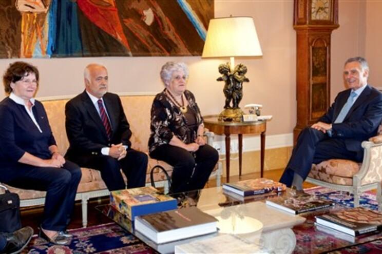"""Maria do Rosário Gama disse não ter dúvidas de que os cortes nas pensões de sobrevivência, de """"grande"""