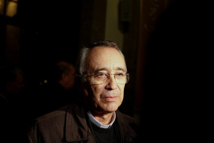 Padre Manuel Morujão