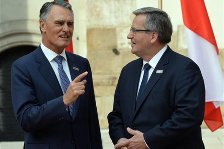 O chefe de Estado exortou ainda os líderes europeus a adotarem rapidamente o mecanismo único de supervisão