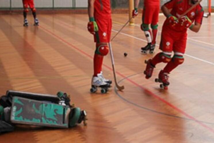Portugal é campeão do mundo de hóquei em patins sub-20