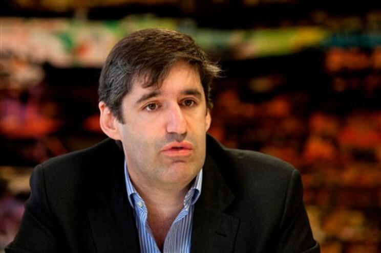 """Ricardo Almeida garantiu que o """"PSD nunca foi contactado por Rui Moreira para qualquer entendimento"""""""