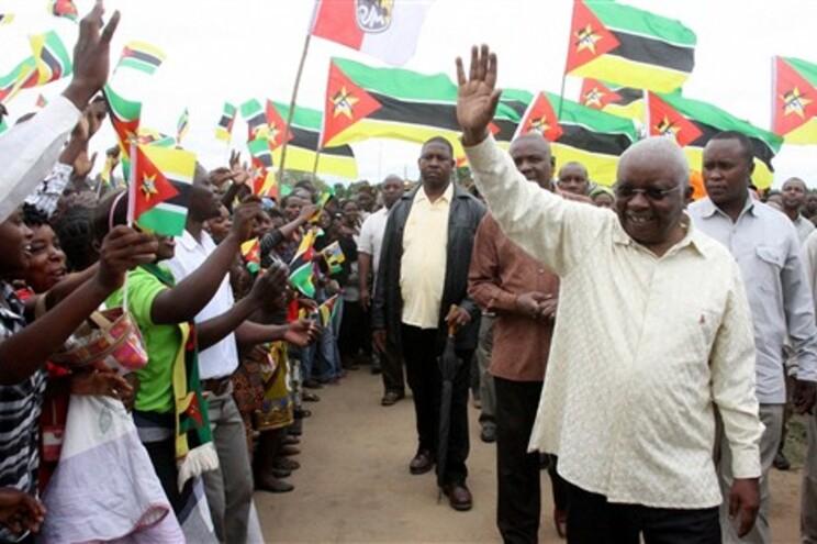 Presidente de Moçambique condena ataque contra civis