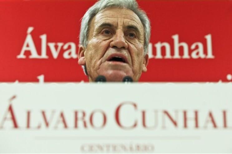 Jerónimo de Sousa diz que país está em regressão civilizacional e cultural