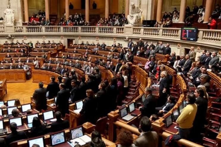 Deputados do PSD votaram a favor do referendo, mas vários apresentaram declarações de voto por não concordarem