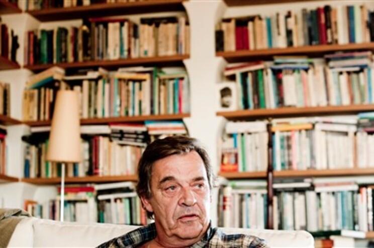 Miguel Sousa Tavares é um dos sócios da empresa Clube de Autor
