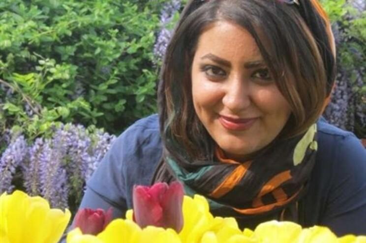 Mahtab Ahad Savoji era uma estilista muito conhecida no Irão