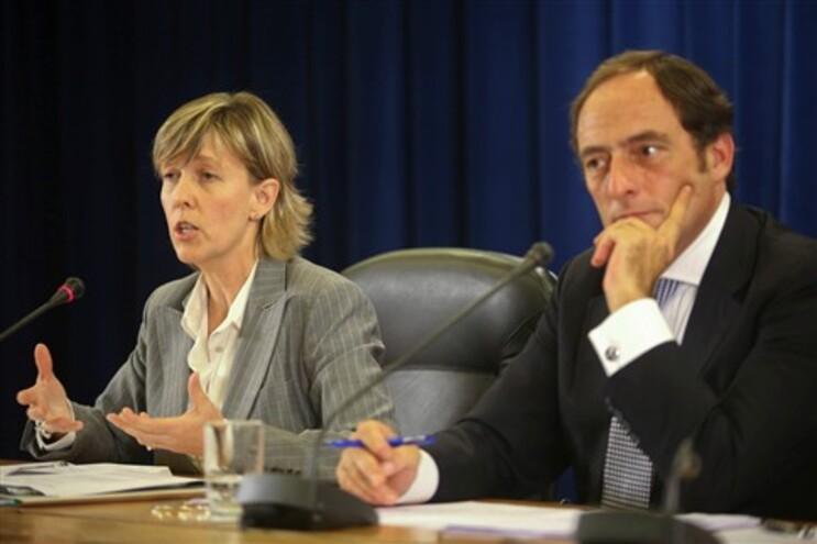 Foi divulgado, esta quinta-feira, o relatório da décima avaliação da troika
