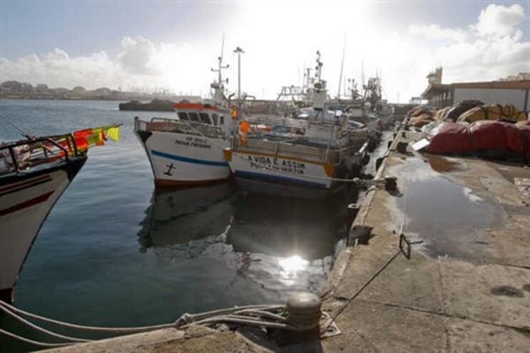 Portugal devolve 3,5 milhões para as pescas por falta de uso