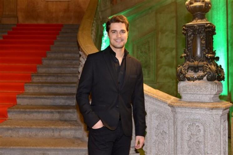 O ator português vai entrar na quinta temporada da série