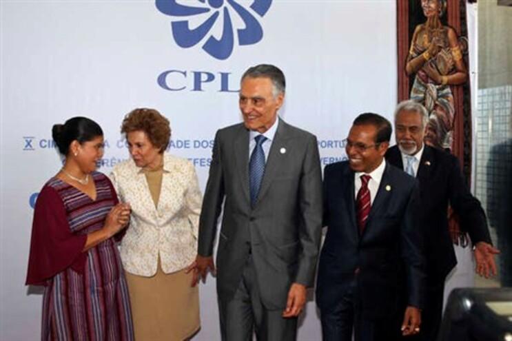 Cimeira da CPLP decorre em Díli, Timor-Leste