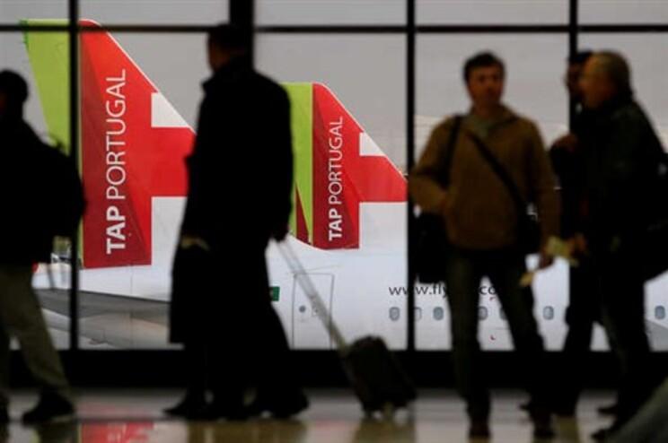 TAP  cancelou vários voos devido ao atraso na entrega de seis aviões Airbus