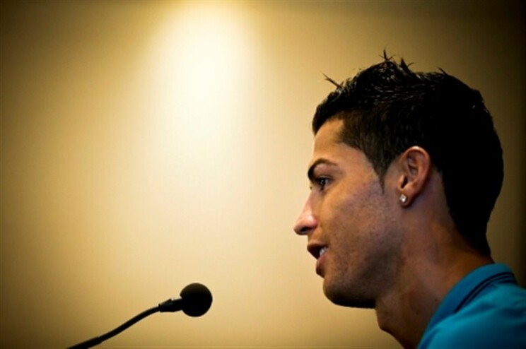 Na opinião de Ronaldo, Portugal tem capacidade de vencer a Dinamarca