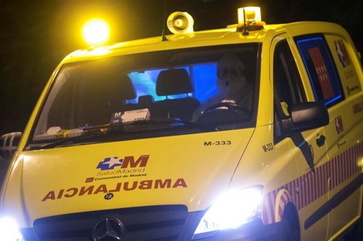 Resultado de exames para o ébola a dois espanhóis dão negativo