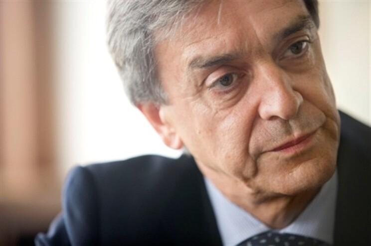 Ex-secretário de Estado do Ensino Básico e Secundário, João Grancho