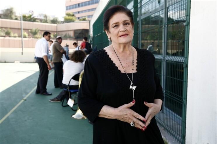 Anita Guerreiro