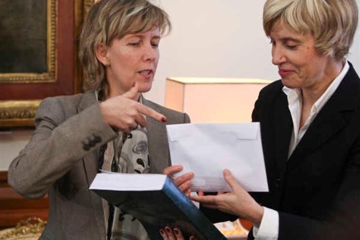 Proposta de OE2015, entregue ao Parlamento dia 15 de outubro, prevê défice de 2,7%