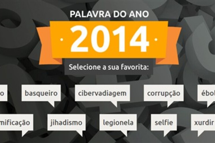 Banco, corrupção, ébola e legionela entre as candidatas a palavra do ano