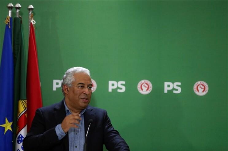Costa considera a vitória do Syriza um sinal de mudança da orientação política europeia