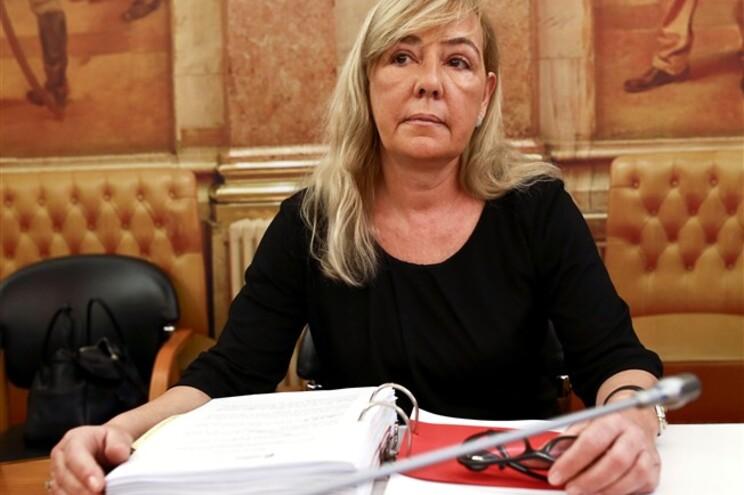 Paula Teixeira da Cruz lembrou declarações de Mário Soares