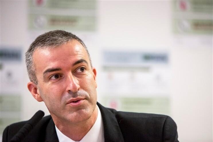 Paulo Campos, presidente do INEM