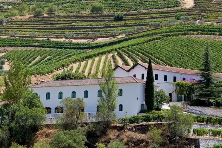 O Douro Vinhateiro foi classificado como Património Mundial da Humanidade em 2001