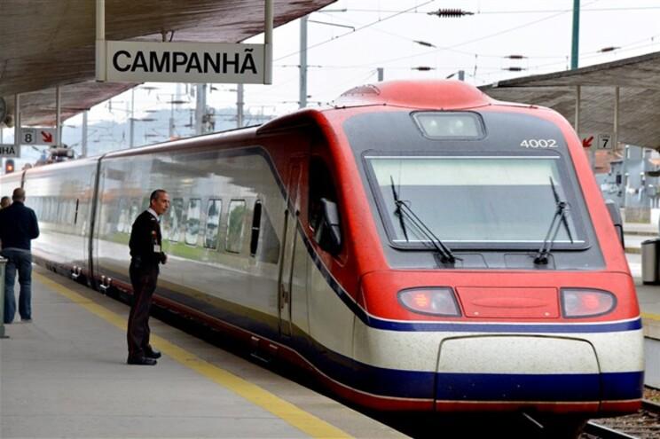 Os revisores da CP - Comboios de Portugal agendaram uma greve de dois dias, a 2 e 6 de abril