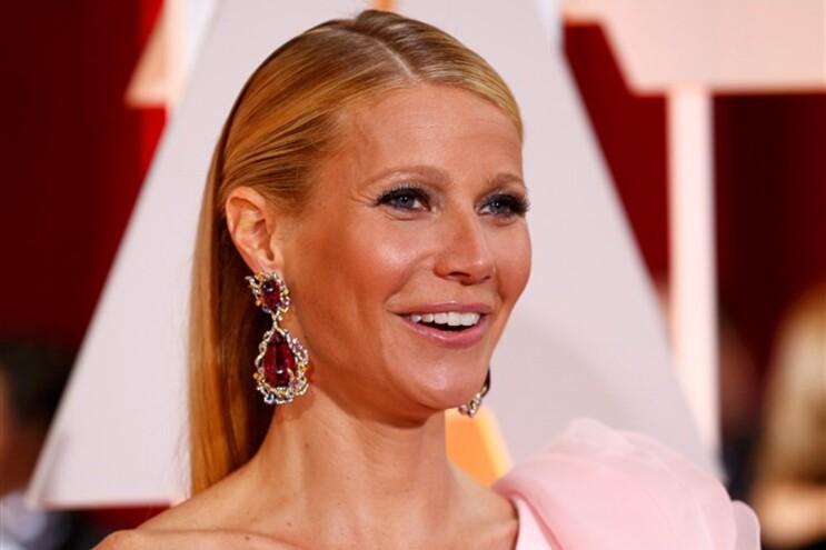 A atriz, de 42 anos, é uma defensora da vida sã