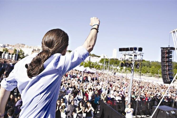 Espanha realiza eleições regionais e municipais no domingo