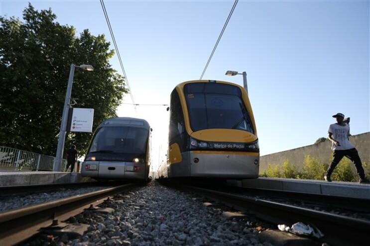 Governo paga para espanhóis gerirem Metro do Porto sem riscos