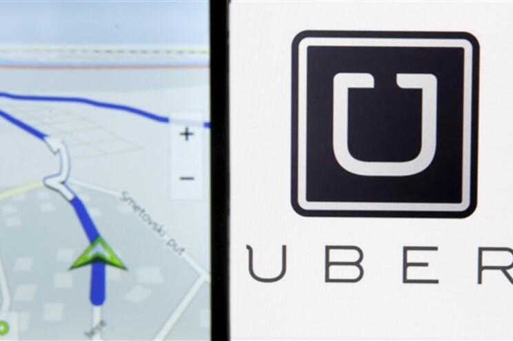 A Uber tem sido alvo de protestos em várias cidades do mundo