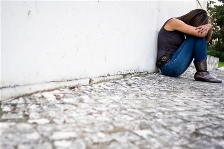 De acordo com os dados 7% dos inquiridos já sofreram de abuso físico
