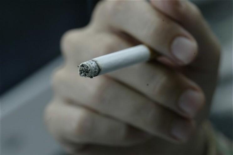 Tabaco faz disparar cancro e doenças pulmonares