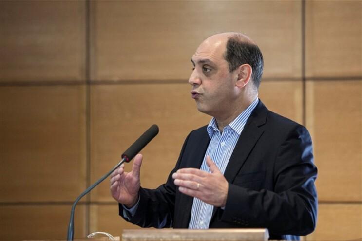 Manuel Pizarro, vereador da habitação e ação social da Câmara Municipal do Porto