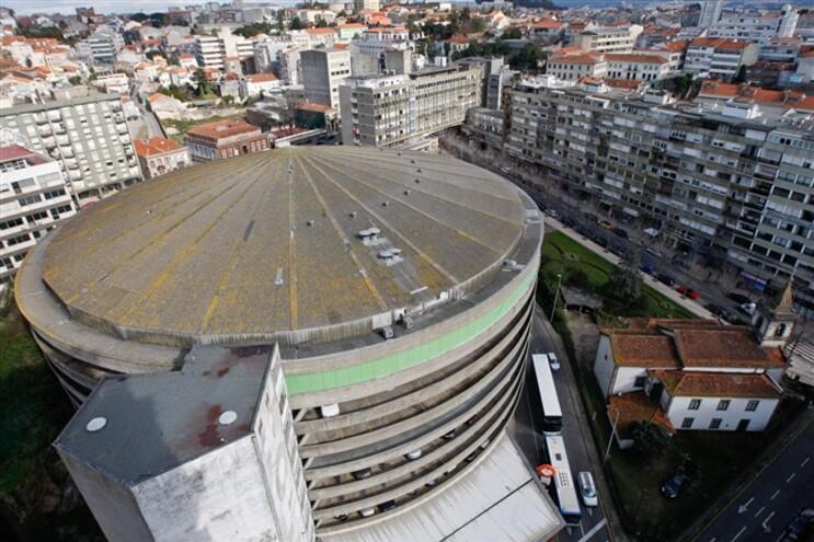 "Começou esta sexta-feira, no Silo-Auto, no Porto, o primeiro ""Archi Summit"""