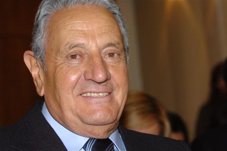Américo Amorim tem uma fortuna avaliada em 2,5 mil milhões de euros